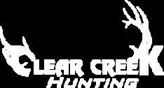 Clear Creek Hunting